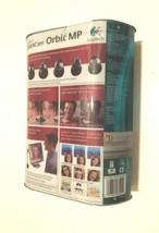 Logitech Black QuickCam Orbit MP Robotic Camera Head Webcam 097855035929... - $277.19