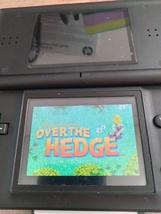 Nintendo Game Boy Advance GBA Over The Hedge image 1
