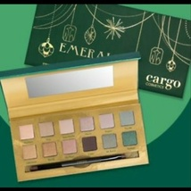 New Cargo Limited ( Holiday) Edition Emerald City Eye Shadow Palette - $19.99
