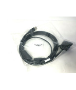 Ingenico USB Cable for iPP & iSC EMV NFC Terminals 296111170AD 2M 6FT - $16.83