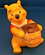 Winnie The Pooh And The Honey Tree Time For Something Sweet 1996 Disney ... - $10.99