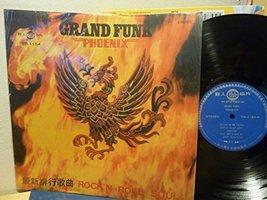 Phoenix [Vinyl LP] [Stereo] [Vinyl] Grand Funk Railroad - $74.75