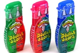 Warheads Super Sour Double Drops Liquid Candy 1... - $28.08