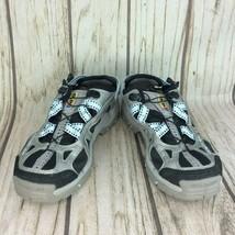Salomon Tech Amphibian Contagrip Hiking Running Water Shoe 872602 - $25.73