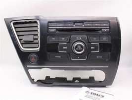 RADIO Honda Civic 2013 13 2014 14 2015 15 39100TR3A314 944014 - $66.15