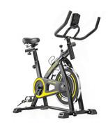 Pro Stationary Exercise Bike Trainer Fitness Cardio Cycling Training Gym... - $308.87