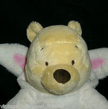 """9"""" MY FIRST EASTER BUNNY WINNIE THE POOH DISNEY STUFFED ANIMAL PLUSH TOY SOFT image 3"""