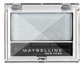 Maybelline EyeStudio Mono Eye Shadow, Mystic Blue 420 - $10.99
