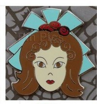 Haunted Mansion  Limited Edtion 500 Authentic Dosney Mini Pin Bride pin - $24.99