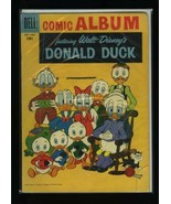Comic Album #3 G 1958 Dell Donald Duck Comic Book - $5.98