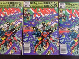 The Uncanny X-Men #154 (Feb 1982, Marvel) NM 9.0 nice many copies available - $6.82
