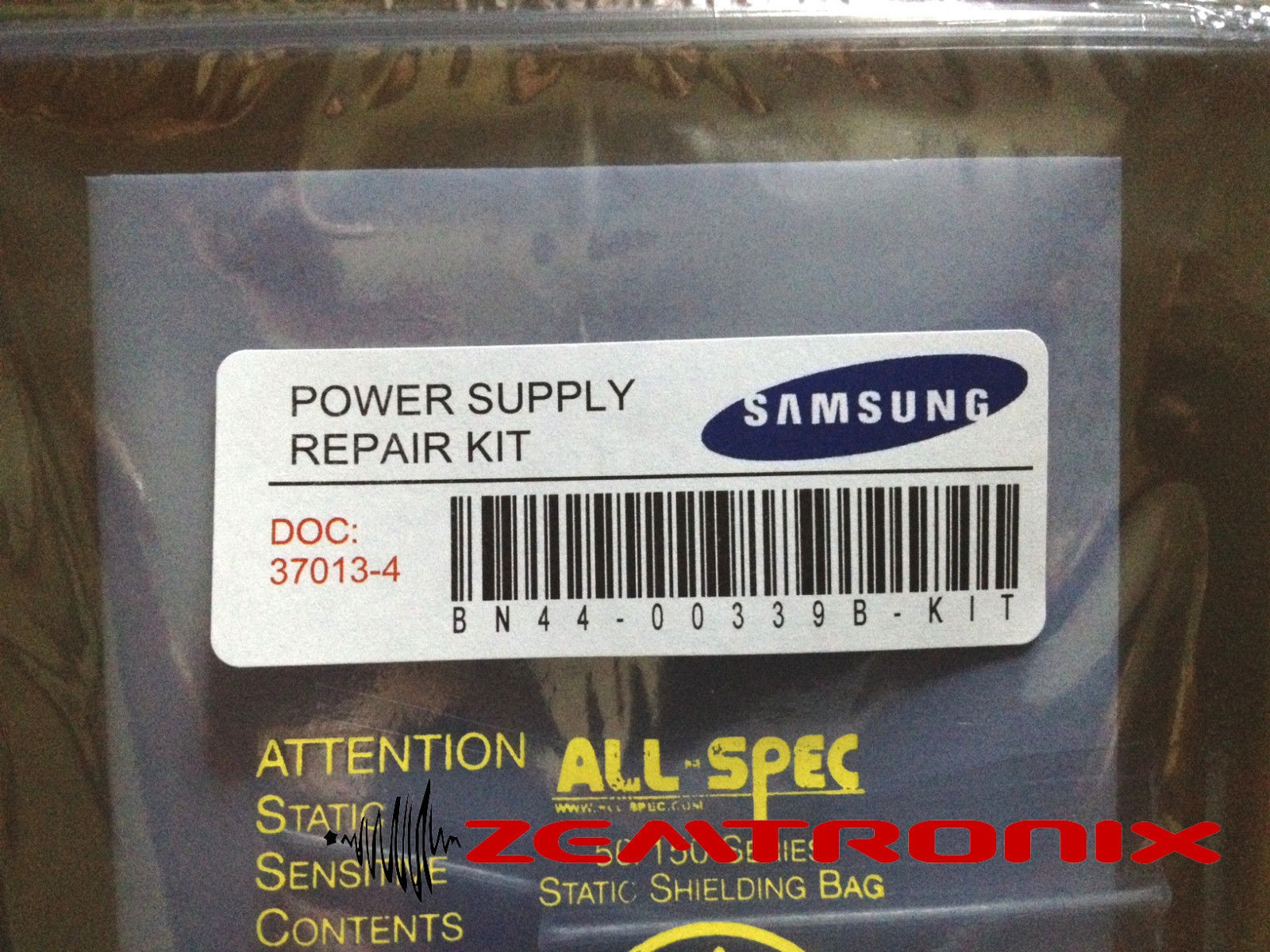 Samsung Power Supply Repair Kit For And 50 Similar Items Anyone Know Where To Get A Circuit Diagram Hitachi 43f300 Tv S L1600