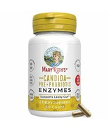 Candida Cleanse Enzymes by MaryRuth - Extra Strength Probiotic w/Prebiot... - $39.24