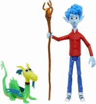 Disney and Pixar Onward Core Figure Ian Character Action Figure Realisti... - $11.64