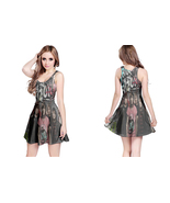 Bring Me The Horizon Art Reversible Dress - $22.90+