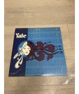 YALE SPIZZWINKS Imagination VG 1973 private issue a capella CIRCLE GAME ... - $15.00