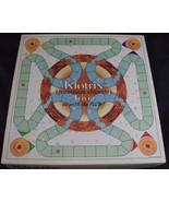Klotrix (Potassiun Chloride) Trivia Game - Go With The Flow - $12.73