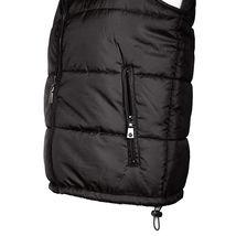 New Men's Premium Zip Up Water Resistant Insulated Puffer Sport Vest image 9