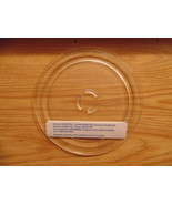 Whirlpool Glass Turntable Plate 4393799 From MH1140XMQ-0 Microwave - $39.59