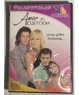 Amor en Custodia (2 - DVD's, Audio: Spanish) - $199.99
