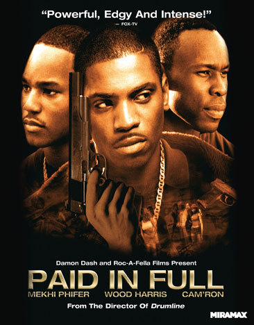 Paid In Full (Blu Ray) (Ws/Eng)