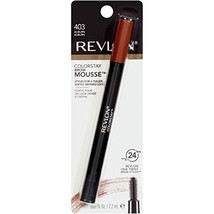 Revlon Colorstay Brow Mousse, Available in 2 Natural Shades - $9.99