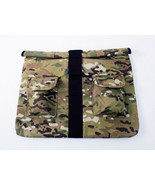 TIMBUK2 Laptop Sleeve / Envelope Camo with Roll-Top Velcro - $18.81