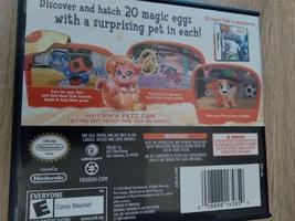Nintendo DS Petz Fantasy Sunshine Magic image 2