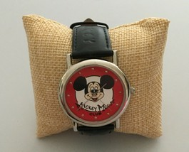 Disney Mickey Mouse Club Watch Model #DS-1172 By The Disney Store - $39.99