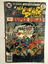 ALL STAR COMICS #64 (1977) DC Comics Wally Wood art F/G - $9.89
