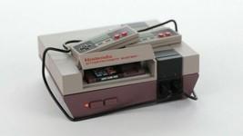 NES Console Hallmark Keepsake Christmas Ornament 2020 Nintendo Entertain... - $51.78