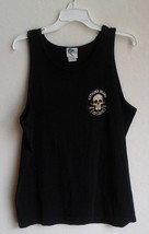 CATALINA ISLAND SKULL TANK TEE SHIRT MENS SIZE LARGE--Excellent Condition! - $15.00
