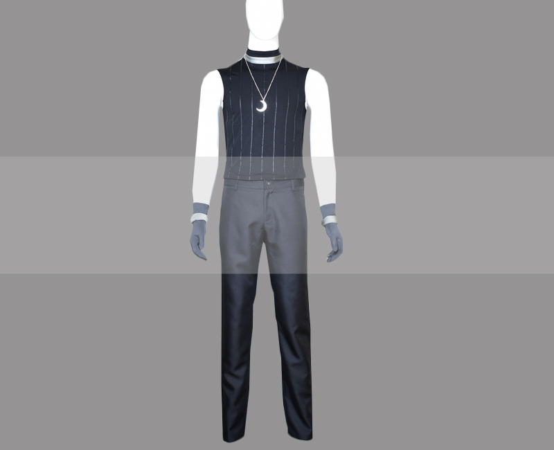 Fate/Grand Order Stage 1 Lancer Cu Chulainn Cosplay Costume for Sale
