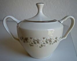 Lenox Brookdale Sugar Bowl and Lid - $55.43