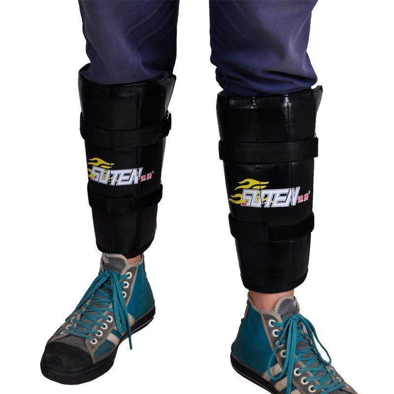 Adjustable Ankle Legging Training Weights Sandbag 1-5kg For MMA Boxing Running