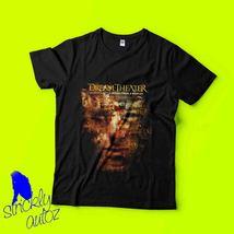 Dream Theater Metropolis Scenes from a Memory Men Unisex T Shirt Tee M L... - $19.90