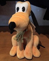 Disney Parks Pirates of The Caribbean Jail Scene Pluto Plush New with Tag - $14.69