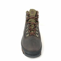 Timberland Men's Euro Hiker Brown Leather Ankle Shoes Boots Style 6534A - $109.99