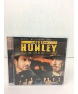 The Hunley  Soundtrack by Randy Edelman CD Milan BMG - $49.99