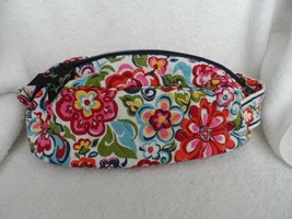 Vera Bradley Retired Travel Toiletry Trip Kit in Hope Garden - $24.50