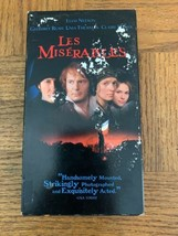 Les Miserables VHS - $14.73