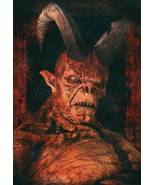 CALL UPON IBLIS BLACK MAGICK CONJURING SPELL! BECOME THE ALPHA! WEALTH! ... - $179.99
