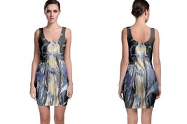 Saint Seiya Aphrodite BODYCON DRESS - $20.99+