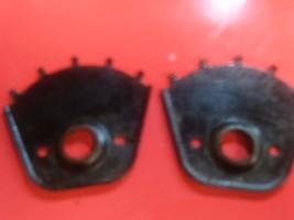 Toro mower front wheel adjust plate set 105-1808-03 - $12.95