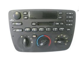 Mercury Sable GS 2002 Radio AM/FM Cassette Player Digital Climate Contro... - $108.73