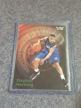 1997-98 Fleer Rookie Rewind #8 Stephon Marbury Minnesota Timberwolves - $3.00