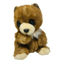 Morehead Collection Endangered Young'uns Plush Grizzly Bear 1997 Adorabl... - $19.00