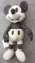Disney Store Mickey Mouse Memories November Plush - New - $54.95