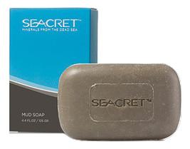 Seacret Mud Soap mpn 10300200-99 - $19.00