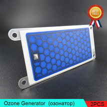 2PCS/Lot Sterilizing Ozone Generator Plates Portable Design - €30,54 EUR